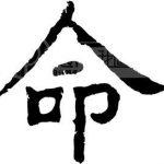 中文之美 命